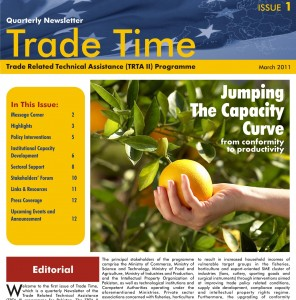TRTA II Newsletter