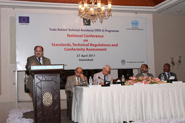 National Conference on Standards, Technical Regulations and Conformity Assessment